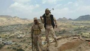 الضالع .. مواجهات بين الحوثيين والجيش في قعطبة