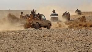 العمليات الجوية في معركة مأرب: تضارب وتسابق لتضخيم الخسائر