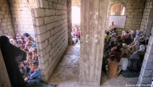 التعليم في اليمن: فاتورة الحرب والرسوم ضحاياها أطفال المدارس