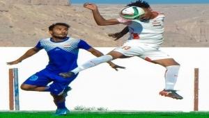 فحمان أبين يفوز بهدفين لهدف على شباب الجيل ضمنمنافسات الدوري اليمني