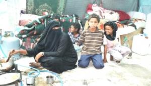 برنامج أممي: الجوع وشح السيولة يدفعان عائلات باليمن إلى أكل أوراق الشجر