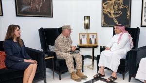 الدوحة وواشنطن تبحثان تعزيز التعاون الدفاعي والعسكري