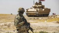 البنتاغون يكشف تفاصيل هجوم بطائرات مسيّرة استهدف قاعدة تابعة للتحالف الدولي في سوريا