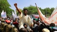 السودان.. إصابة 37 متظاهرا في احتجاجات المناهضة للجيش