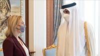 بريطانيا تشكر قطر علي دورها في إجلاء رعاياها من أفغانستان
